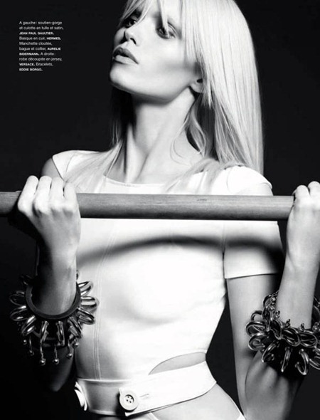 NUMERO MAGAZINE Abbey Lee Kershaw by Tom Munro. Charles Varenne, www.imageamplified.com, Image Amplified (6)