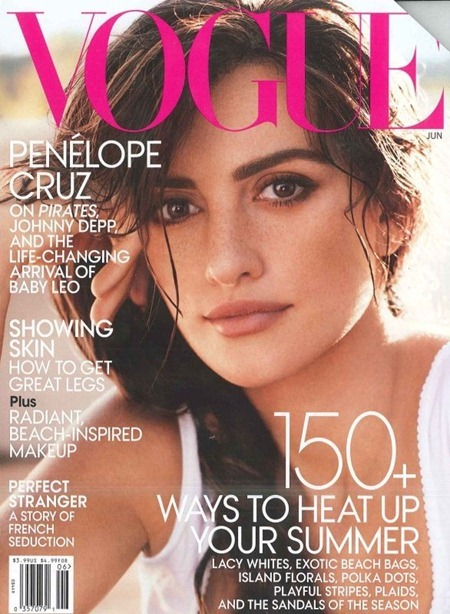 PREVIEW Penelope Cruz for Vogue, June 2011 by Mario Testino. www.imageamplified.com, Image Amplified