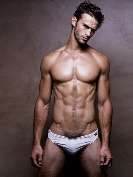 FEATURED MODEL Jay Bryars by Rick Day. www.imageamplified.com, Image Amplified (1)