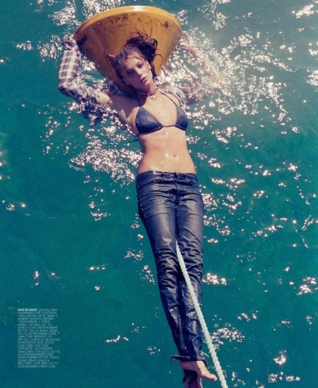 T MAGAZINE TRAVEL Daria Werbowy in Girl Overboard by Cass Bird. www.imageamplified.com, Image Amplified (8)