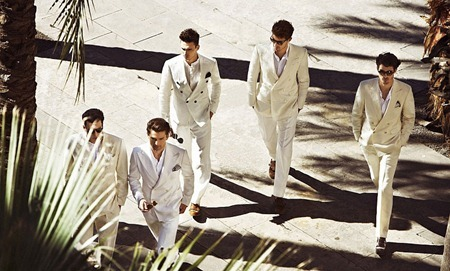 ICON MAGAZINE Antonio Navas, Alejandro Rodriguez, George Paul, Juan Betancourt & Steve Gold by Sergi Pons. www.imageamplified.com, Image Amplified (5)