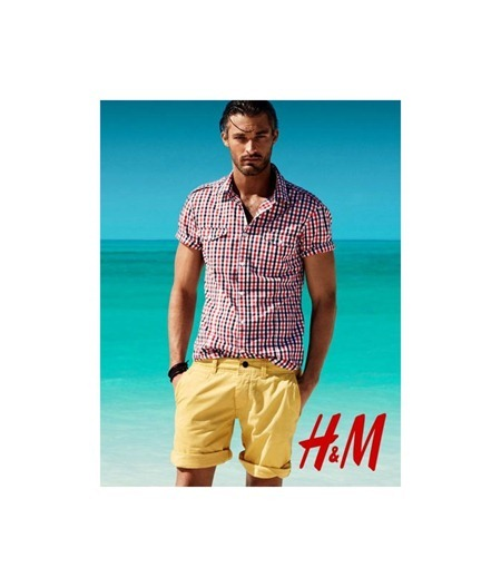 CAMPAIGN Clement Chabernaud, Ben Hill & Andres Velencoso Segura for H&M Summer 2011. www.imageamplified.com, Image Amplified (12)