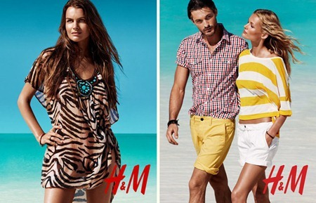 CAMPAIGN Clement Chabernaud, Ben Hill & Andres Velencoso Segura for H&M Summer 2011. www.imageamplified.com, Image Amplified (10)