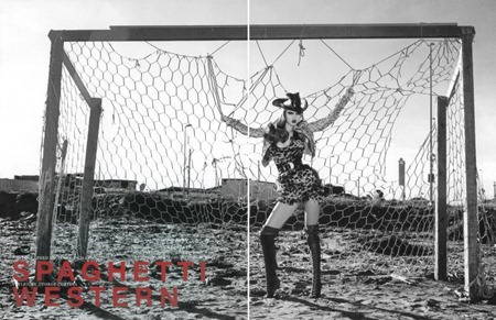 VOGUE NIPPON Lindsey Wixon in Spaghetti Western by Terry Richardson. June 2011, George Cortina, www.imageamplified.com, Image Amplified (8)