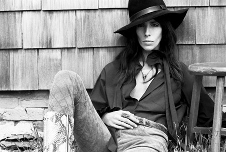 VOGUE ITALIA Jamie Bochert by Tom Munro. June 2011, www.imageamplified.com, Image Amplified (3)
