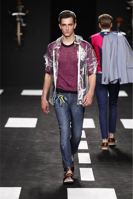 MILAN FASHION WEEK Frankie Morello Spring 2012. www.imageamplified.com, Image Amplified (5)