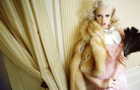 VOGUE GERMANY Ginta Lapina by Greg Kadel. July 2011, Nicola Knels, Lynn Schmidt, www.imageamplified.com, Image Amplified (1)