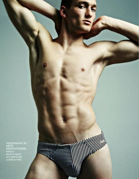 FANTASTICSMAG Milos & Tobias in Get Wet by Sophie Kinachtchouk. www.imageamplified.com, Image Amplified (21)
