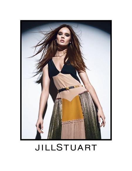 CAMPAIGN Jac Jagaciak for Jill Stuart Fall 2011 by Mario Sorrenti. www.imageamplified.com, Image Amplified (1)