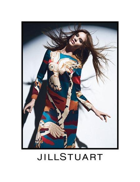 CAMPAIGN Jac Jagaciak for Jill Stuart Fall 2011 by Mario Sorrenti. www.imageamplified.com, Image Amplified (3)