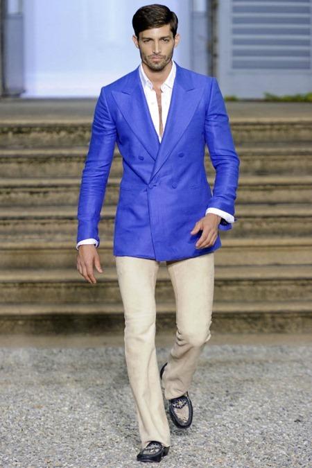 MILAN FASHION WEEK Roberto Cavalli Spring 2012. www.imageamplified.com, Image Amplified (28)