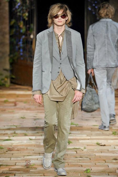 MILAN FASHION WEEK John Varvatos Spring 2012. www.imageamplified.com, Image Amplified (25)