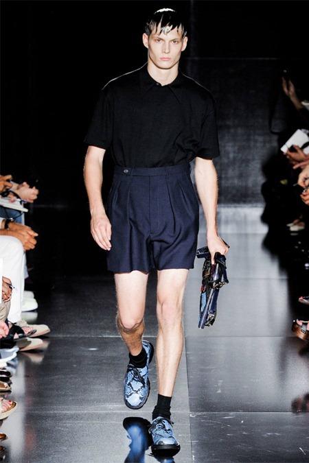 MILAN FASHION WEEK Jil Sander Spring 2012. www.imageamplified.com, Image Amplified (25)