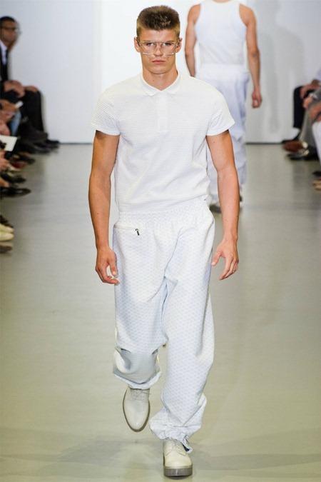 MILAN FASHION WEEK Calvin Klein Collection Spring 2012. www.imageamplified.com, Image Amplified (41)