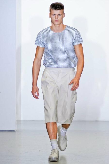 MILAN FASHION WEEK Calvin Klein Collection Spring 2012. www.imageamplified.com, Image Amplified (3)