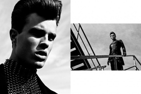 TANGENT MAGAZINE Jordan Coulter in Torque by Emmanuel Giraud. Heather Cairns, www.imageamplified.com, Image Amplified (2)