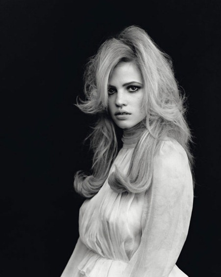 SELF SERVICE MAGAZINE Lara Stone by Alasdair McLellan. Jane How, Spring Summer 2011, www.imageamplified.com, Image Amplified (13)