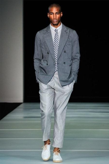 MILAN FASHION WEEK Giorgio Armani Spring 2012. www.imageamplified.com, Image Amplified (51)