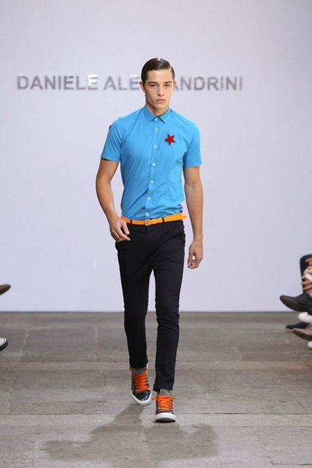 MILAN FASHION WEEK Daniele Alessandrini Spring 2012. www.imageamplified.com, Image Amplified (11)