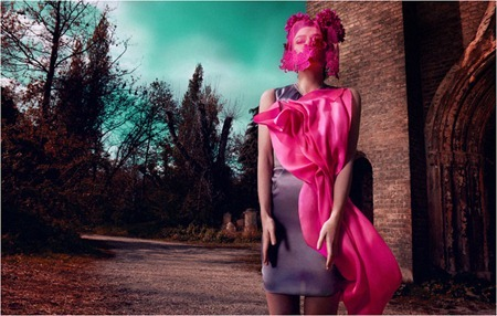 FLAUNT MAGAZINE Keira Knightley in Long Distance Relationships by Yu Tsai. Yasuhiro Takehisa, Summer 2011, www.imageamplified.com, Image Amplified (2)