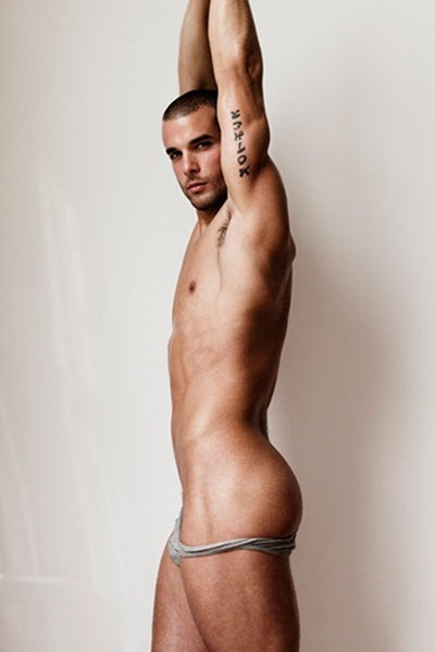 MASCULINE DOSAGE James Guardino by Greg Vaughan. www.imageamplified.com, Image Amplified (9)