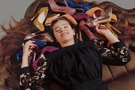 CAMPAING Hailee Steinfeld for Miu Miu Fall 2011 by Bruce Weber. www.imageamplified.com, Image Amplified (3)