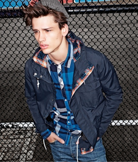 CAMPAIGN Simon Nessman for H&M 2011. www.imageamplified.com, Image Amplified (5)