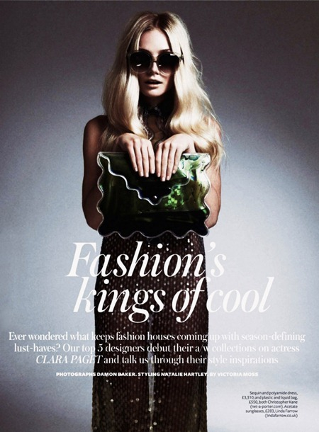 INSTYLE UK Clara Paget by Damon Baker. Natalie Hartley, www.imageamplified.com, Image Amplified (1)