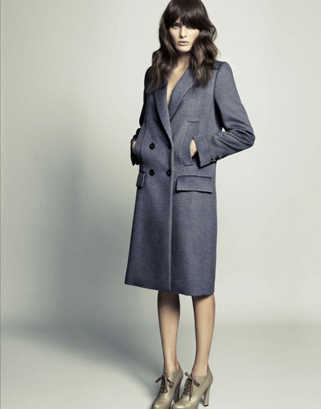 CAMPAIGN Isabeli Fontana for Escada Fall 2011 by Knoepfel & Indlekofer. www.imageamplified.com, Image Amplified (8)