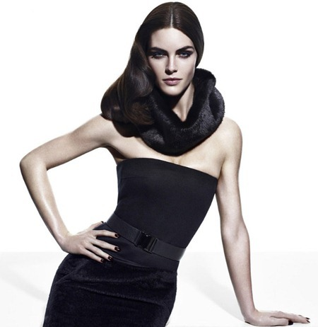 CAMPAIGN Hilary Rhoda for Max Mara Fall 2011 by Mario Sorrenti. www.imageamplified.com, Image Amplified (10)