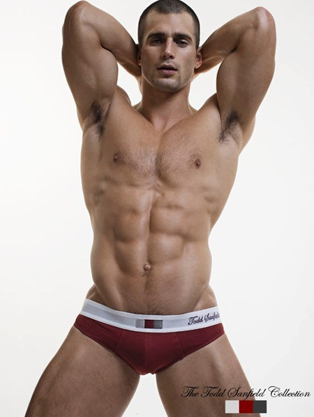 CAMPAIGN Todd Sanfield for Todd Sanfield Collection 2011. www.imageamplified.com, Image Amplified (2)