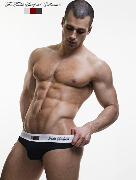 CAMPAIGN Todd Sanfield for Todd Sanfield Collection 2011. www.imageamplified.com, Image Amplified (3)
