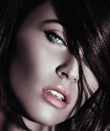 CAMPAIGN Megan Fox for Giorgio Armani Beauty Summer 2011. www.imageamplified.com, Image Amplified