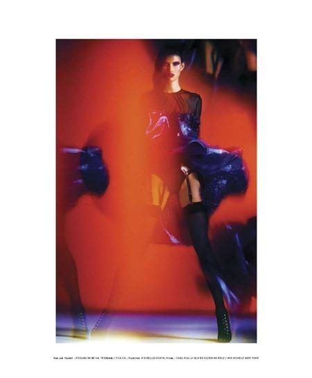 PULP MAGAZINE Tara Gill in Black Lilith by Akran Zakharov. Juliana Schiavinatto, www.imageamplified.com, Image Amplified (8)