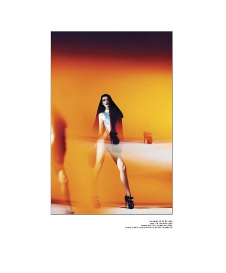 PULP MAGAZINE Tara Gill in Black Lilith by Akran Zakharov. Juliana Schiavinatto, www.imageamplified.com, Image Amplified (15)
