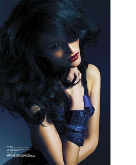 PULP MAGAZINE Tara Gill in Black Lilith by Akran Zakharov. Juliana Schiavinatto, www.imageamplified.com, Image Amplified (7)