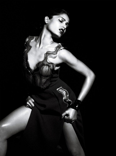 INTERVIEW MAGAZINE Freida Pinto by Mert & Marcus. August 2011, Karl Templer, www.imageamplified.com, Image Amplified (3)