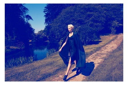 VOGUE JAPAN Aline Weber by Camilla Akrans. August 2011, Sissy Vian, www.imageamplified.com, Image Amplified (1)
