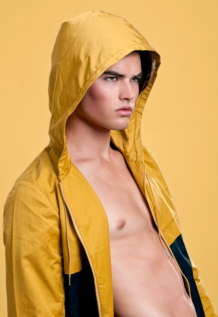 FEATURED MODEL Luke Lysdahl by B. Charles Johnson. www.imageamplified.com, Image Amplified (4)