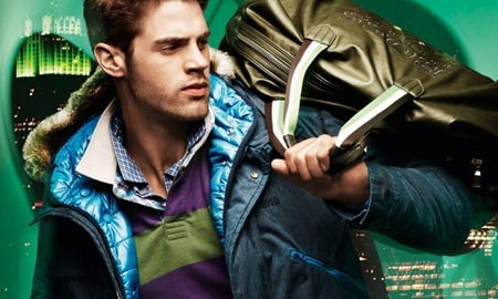 CAMPAIGN Chad White for Boss Green Fall 2011. www.imageamplified.com, Image Amplified (6)