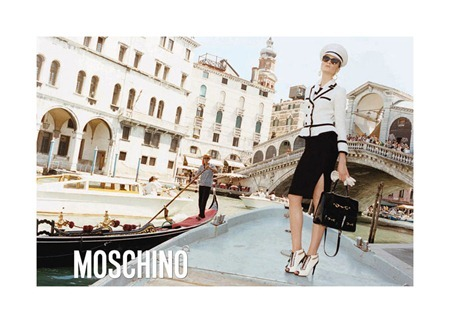 CAMPAIGN Irina Kulikova for Moschino Fall 2011 by Juergen Teller. www.imageamplified.com, Image Amplified (2)