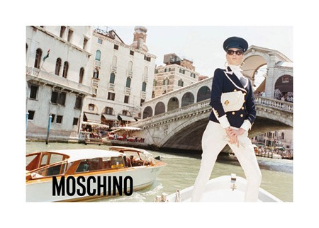 CAMPAIGN Irina Kulikova for Moschino Fall 2011 by Juergen Teller. www.imageamplified.com, Image Amplified (3)