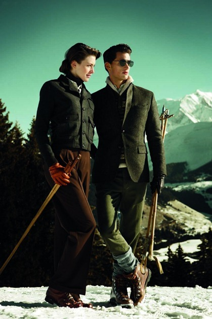 CAMPAIGN Garrett Neff, Mathias Bergh & Tommy Dunn for Gant Fall 2011. www.imageamplified.com, Image Amplified (1)