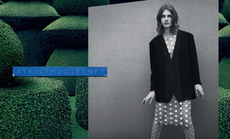 CAMPAIGN Natalia Vodianova for Stella McCartney Fall 2011 by Mert & Marcus. www.imageamplified.com, Image Amplified (2)