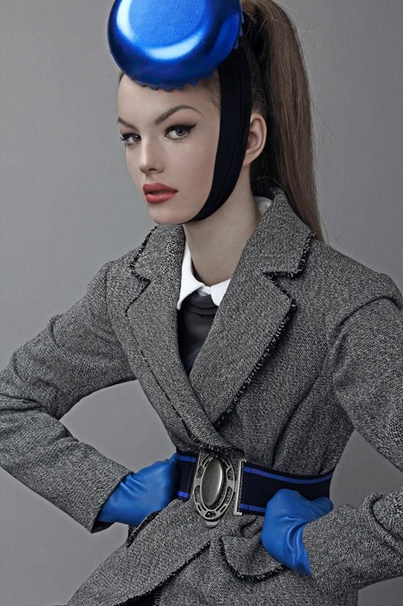SCHON MAGAZINE Astrid by Bo Brinkenfalk. Gordana Zlatanovic, www.imageamplfied.com, Image Amplified (5)