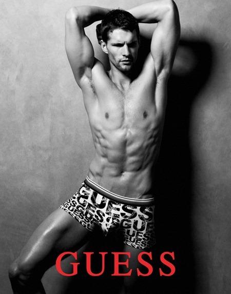 CAMPAIGN Tomas Skoloudik for Guess Underwear 2011 by Yu Tsai. www.imageamplified.com, Image Amplified (2)