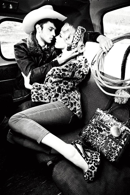 CAMPAIGN Amber Heard & Silviu Tolu for Guess Fall 2011 by Ellen von Unwerth. www.imageamplified.com, Image Amplified (5)