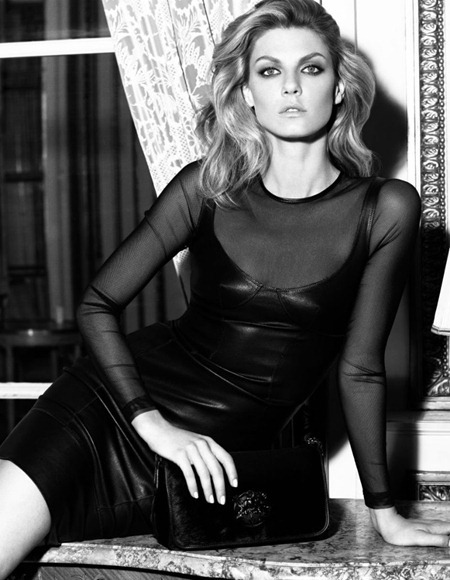 CAMPAIGN Angela Lindvall for Georges Rech Fall 2011. www.imageamplified.com, Image Amplified (3)