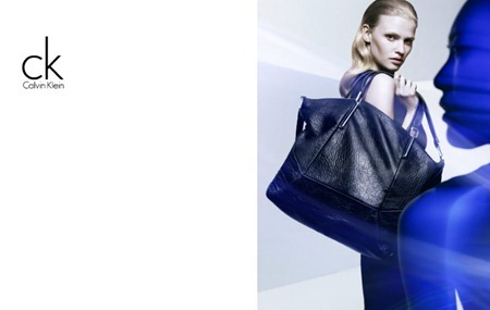 CAMPAIGN Lara Stone & Liu Wen for ck by Calvin Klein Fall 2011 by Craig McDean. www.imageamplified.com, Image Amplified (5)