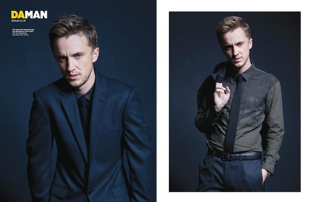DAMAN MAGAZINE Tom Felton in Born to be Bad by Michael Nguyen McCormack. Ashley Phan-Weston, September 2011, www.imageamplified.com, Image Amplified (4)